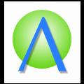 Arrowhead Dental logo -square white.png