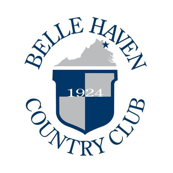 Belle Haven CC logo