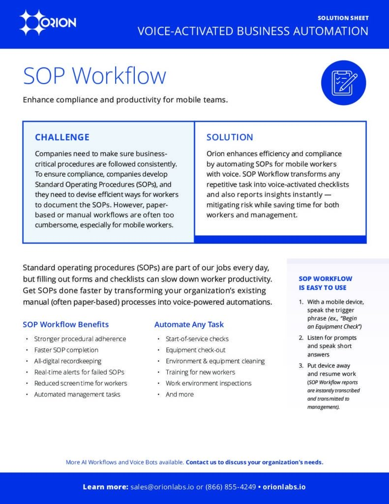 Orion-Labs-SOP-Workflow-Voice-Activated-Business-Automation-