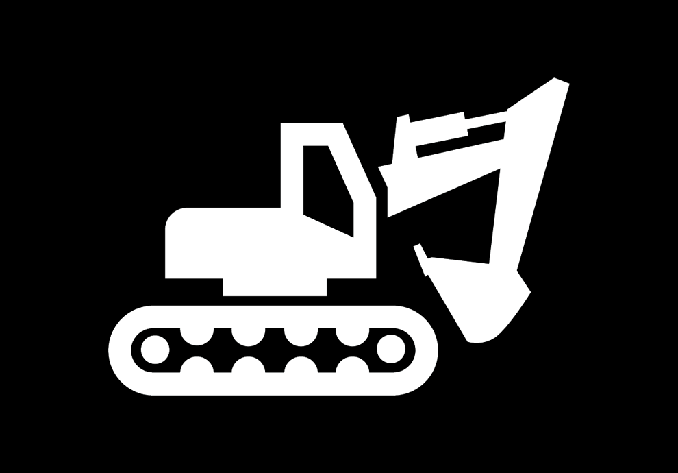 Mining and heavy industry icon.png